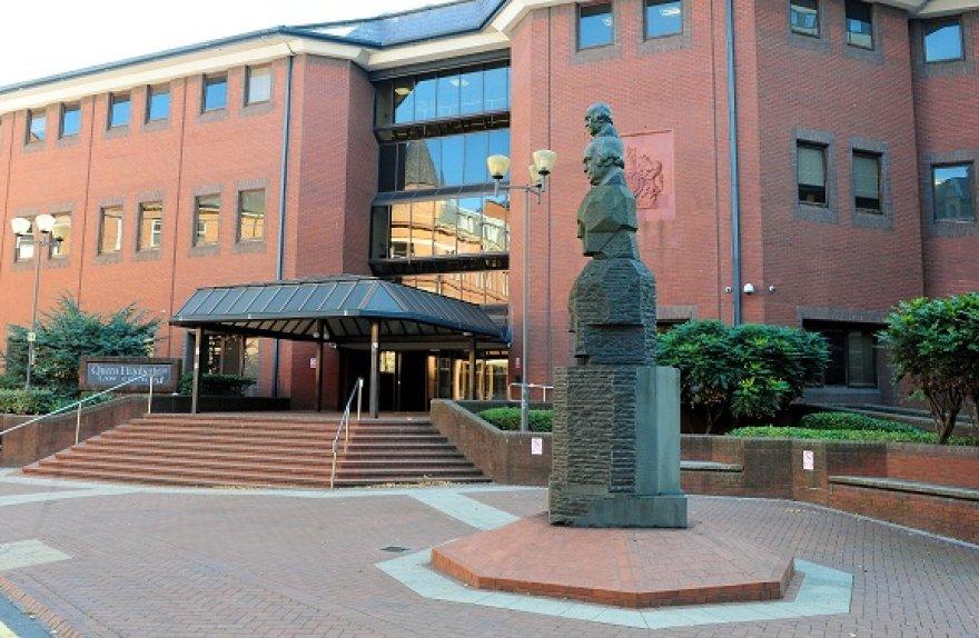 Teismas Birmingame