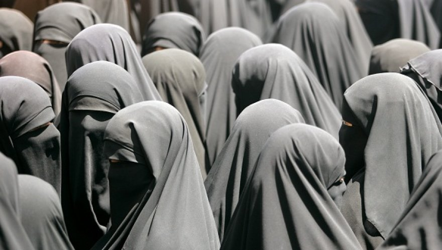 Jemene mergaitės neretai ištekinamos nesulaukusios nė dešimties metukų
