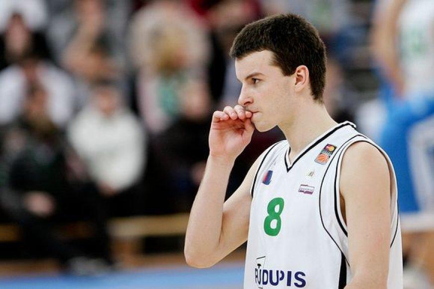 Adas Juškevičius