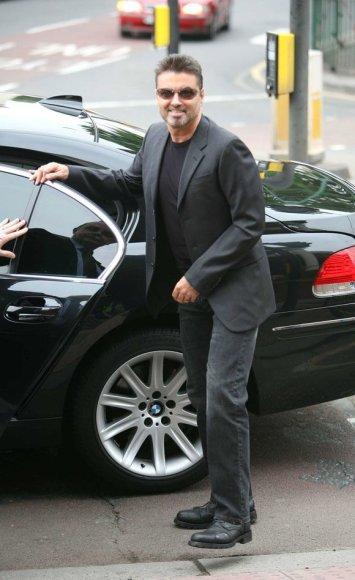 George'as Michaelas