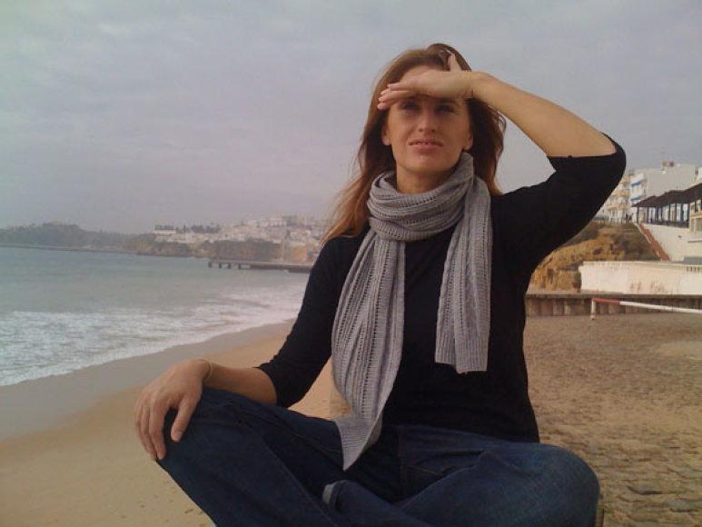 Izabelė Romanovaitė