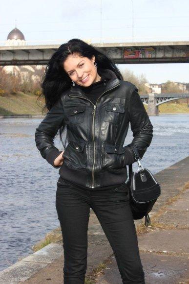 Alicija Barščevska