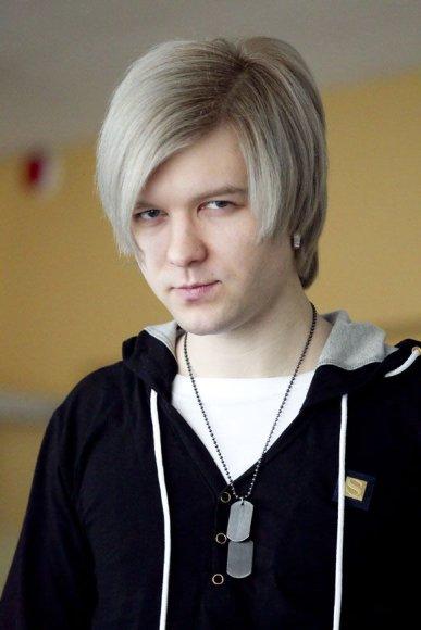 Arvydas Martinėnas-Vudis. 2011 vasaris