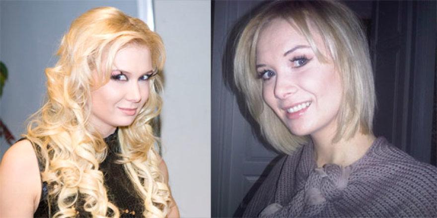 Natalija Zvonkė anksčiau ir dabar