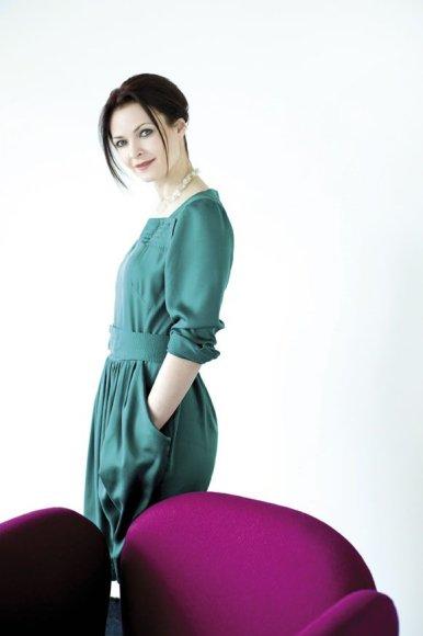 Kristina Zmailaitė