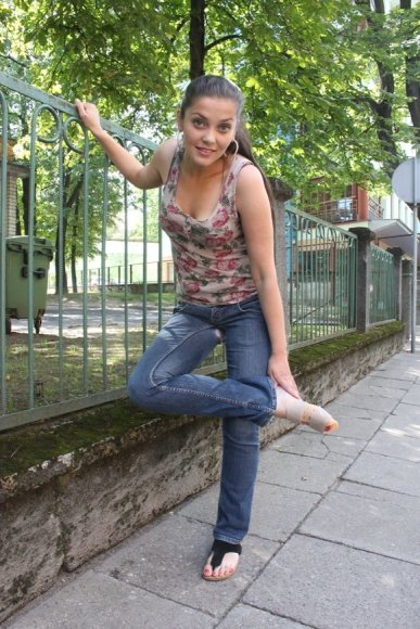 Eglė Skrolytė
