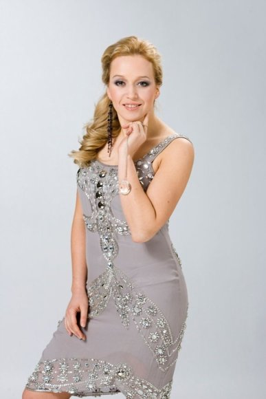 Elena Puidokaitė-Atlanta