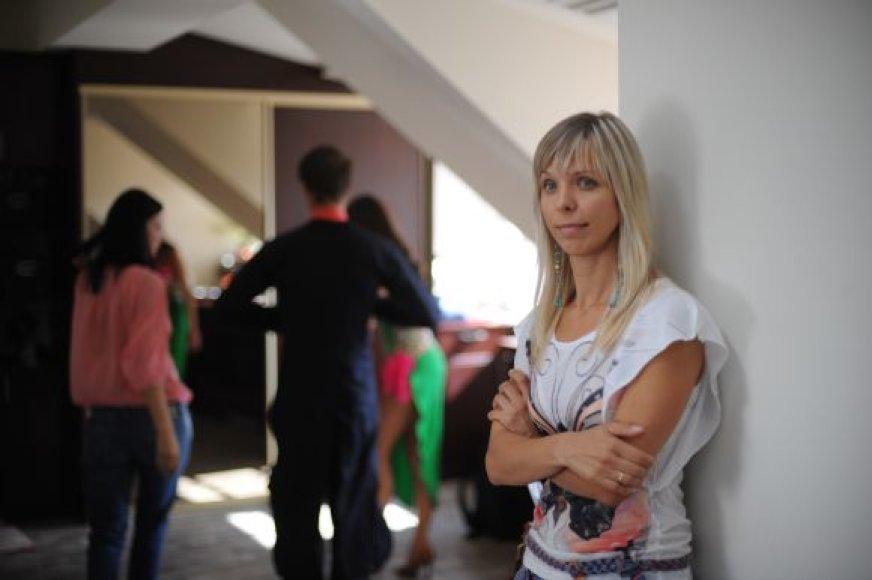 Edita Rumšienė