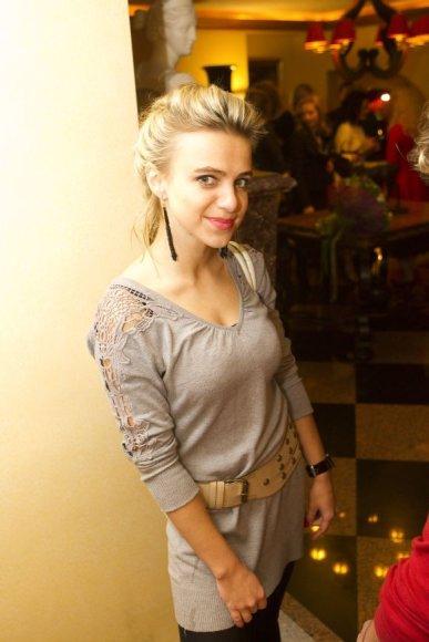 Rūta Mykolaitytė