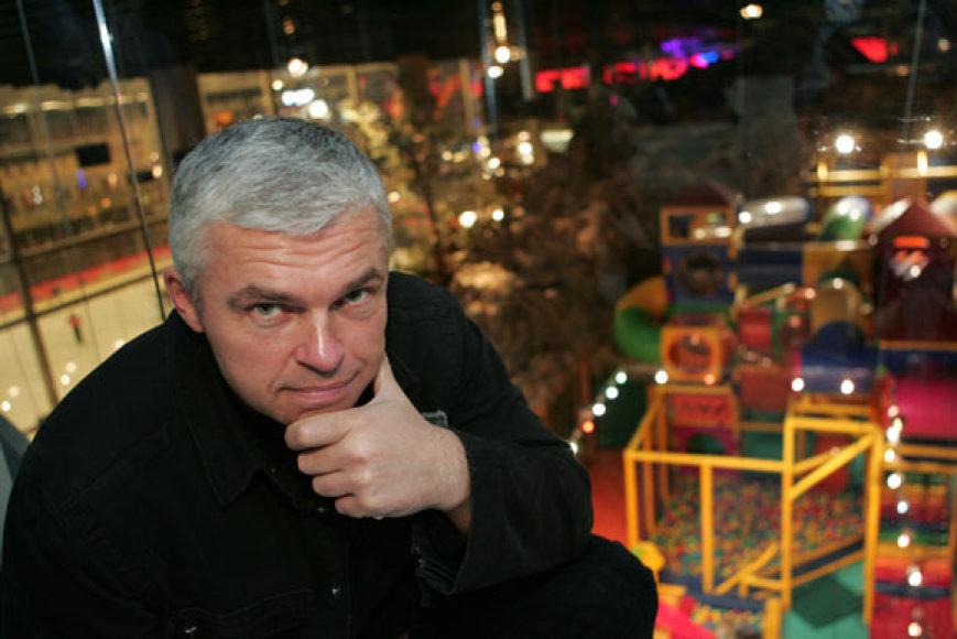 Šarūnas Navickis
