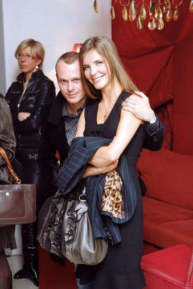 Andrius ir Vaiva Jankauskai