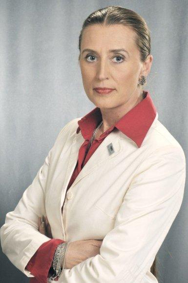 Ilona Grigaravičienė