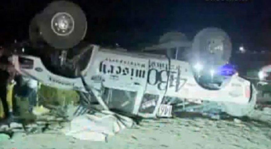 Tragiška avarija Kalifornijoje vykusiose lenktynėse