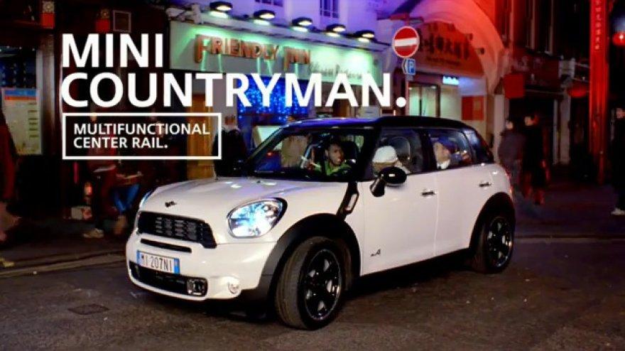 """MINI Countryman"""