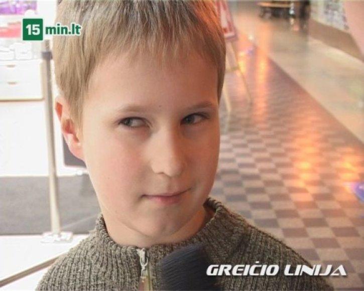 Greičio Linija. Ar autosportas Lietuvoje populiarus?