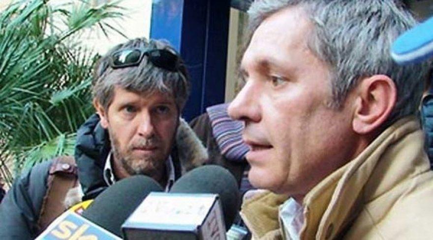 Roberto Kubicos vadybininkas Danielis Morelli