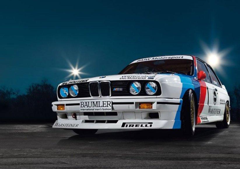 BMW M3 DTM