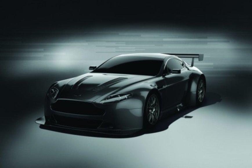 """""""Aston Martin V12 Vantage GT3"""""""