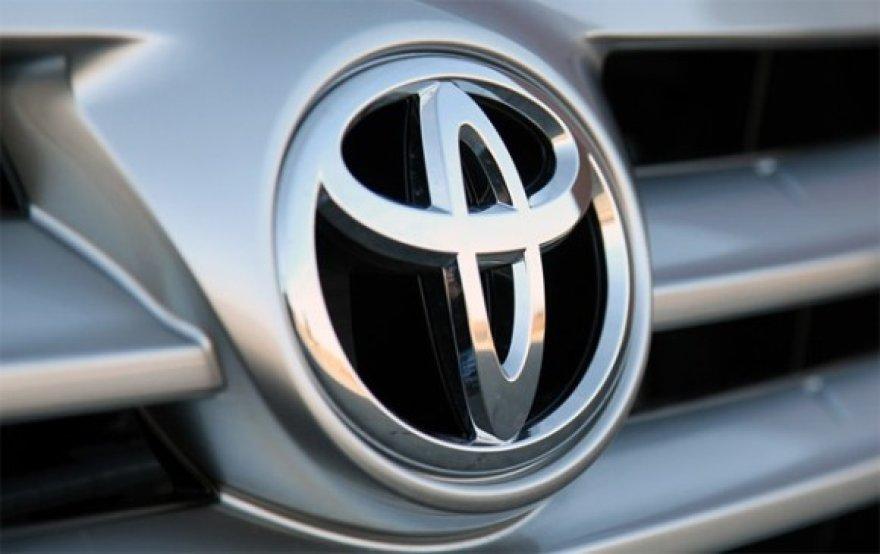 """Toyota"""