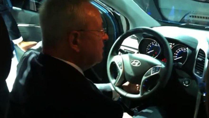 VW vadovas Martinas Winterkornas