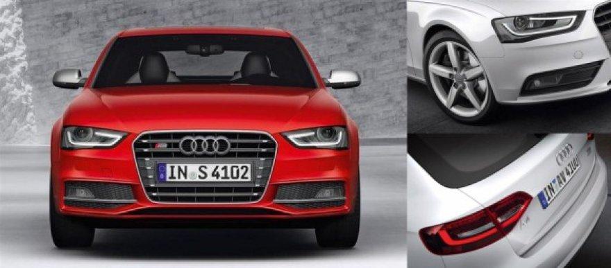 """2012-ųjų """"Audi A4"""""""