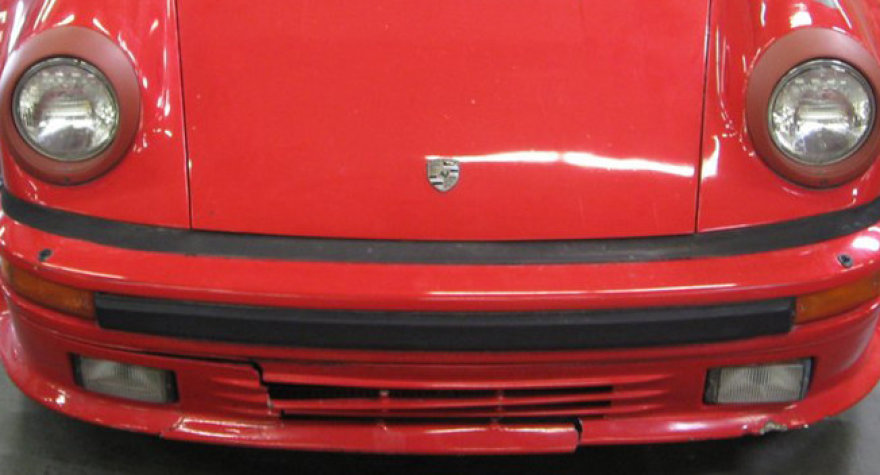 """Porsche 930 Turbo"""