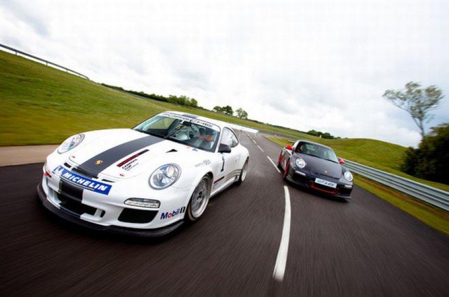 """""""Porsche 911 GT3 Cup"""""""
