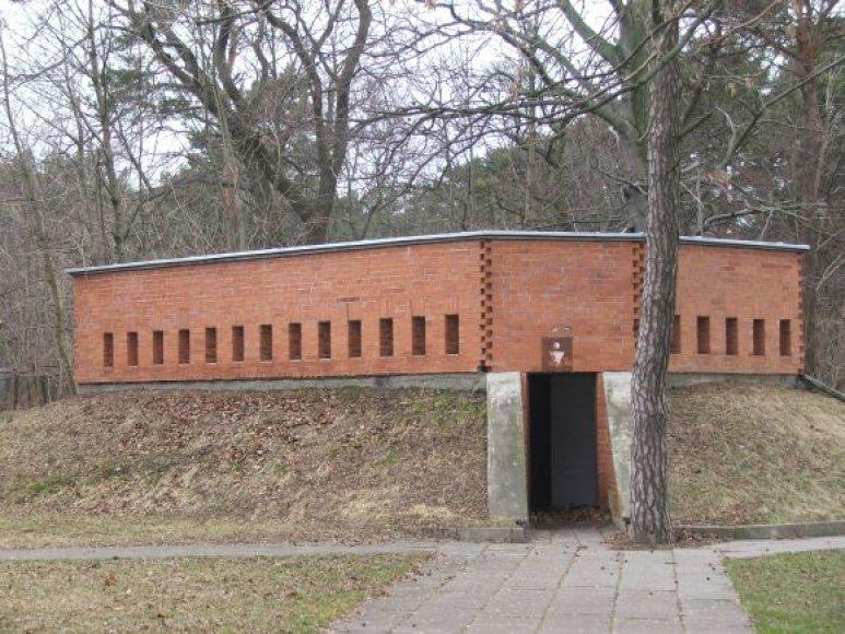 Klaipėdos viešieji tualetai – moralinės atgyvenos.