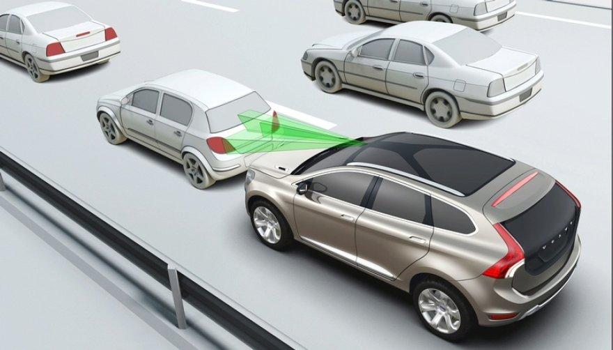 """Nutekėjo """"Volvo XC60"""" nuotraukos"""