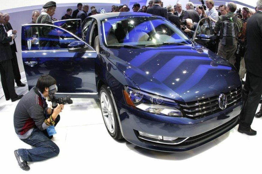 """""""Volkswagen Passat """""""