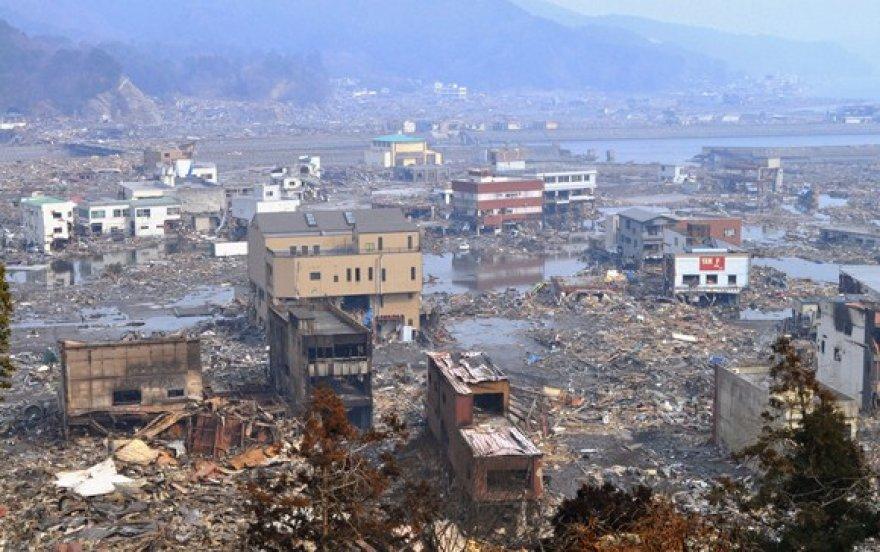 Otsuši miestas