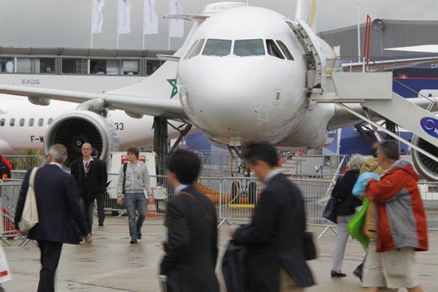 """""""Airbus A32O"""""""