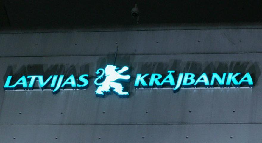 """""""Latvijas Krajbanka"""""""