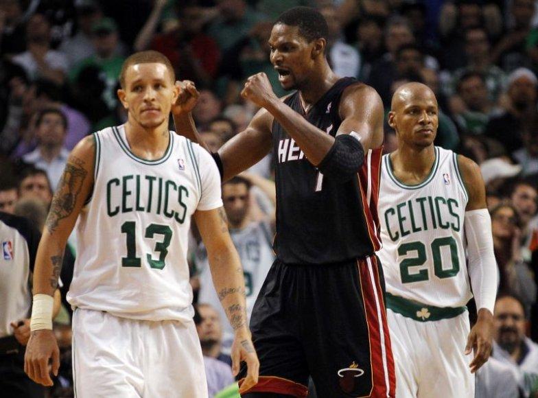 Majamio krepšininkai pasiekė trečią pergalę