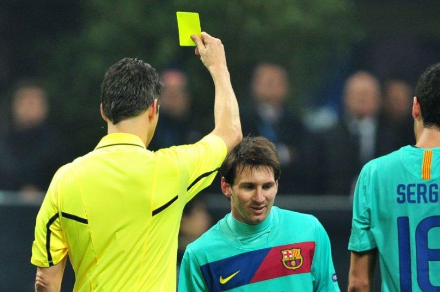 Leonelis Messi