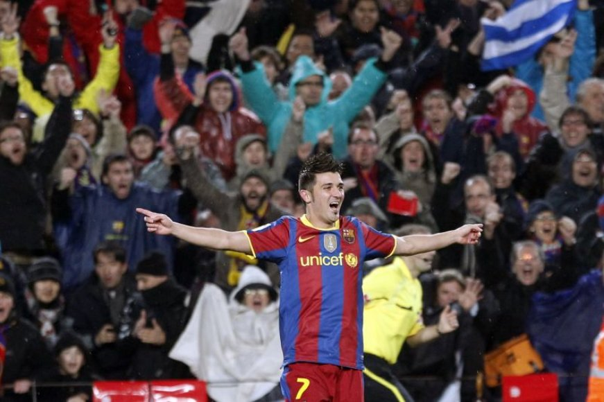 """""""El Clasico"""": """"Barcelona"""" – """"Real"""" 5:0"""