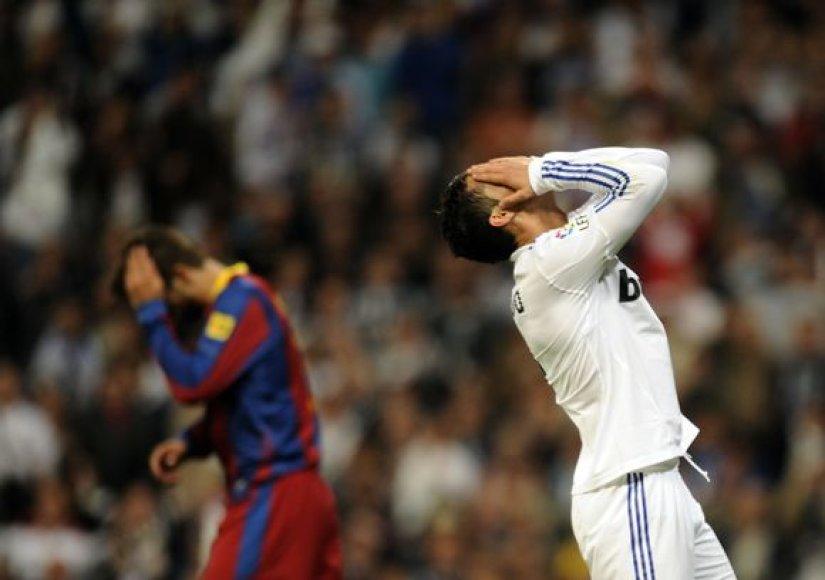 """""""Real"""" ir """"Barcelona"""""""