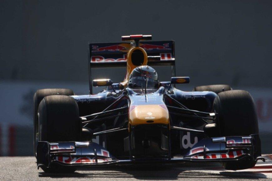 F-1 lenktynėse gali atsirasti ir naujų veidų.