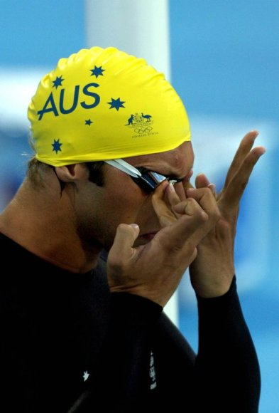 Ianas Thorpe'as
