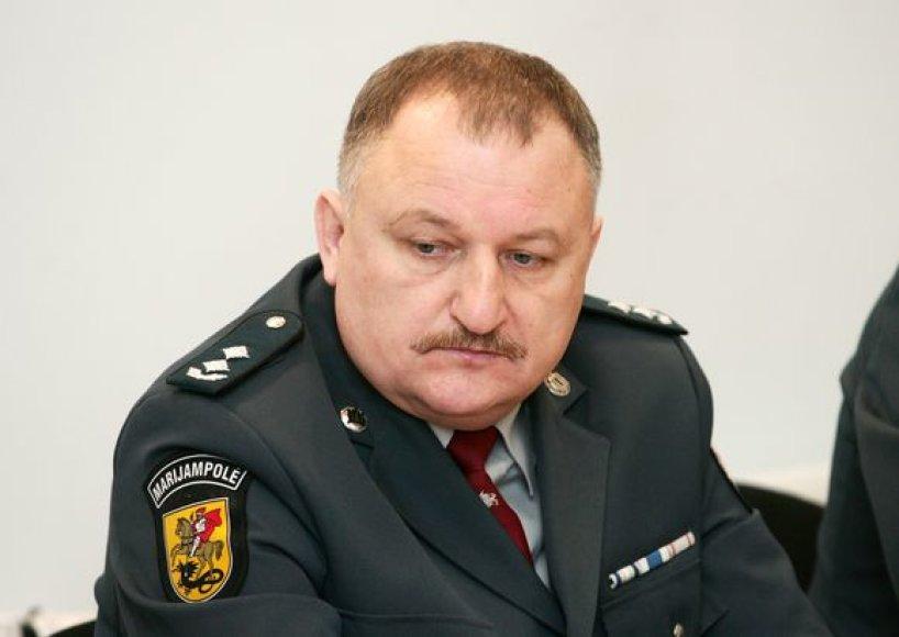 Kęstutis Kalinauskas