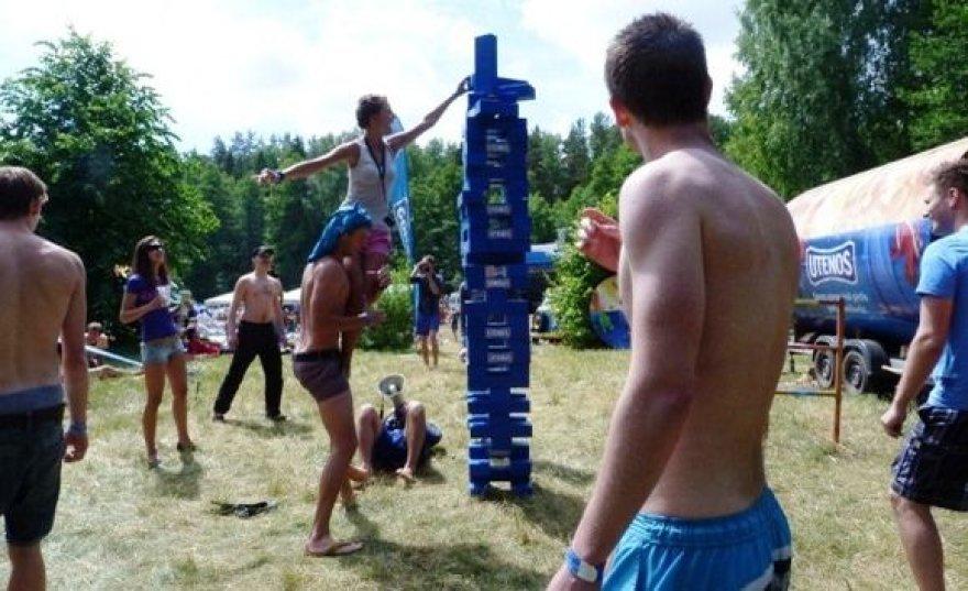 "Festivalis ""Sūpynės"""