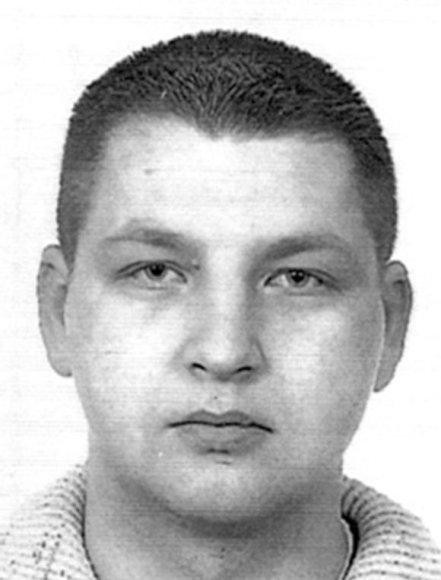 Kęstutis Tučkus