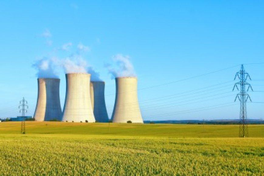 Atominė elektrinė, reaktoriai