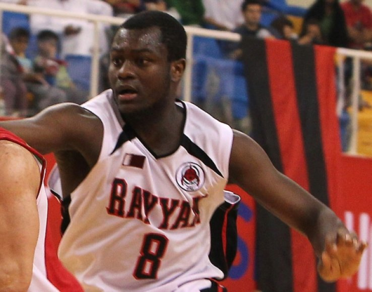 Targuy Ngombo