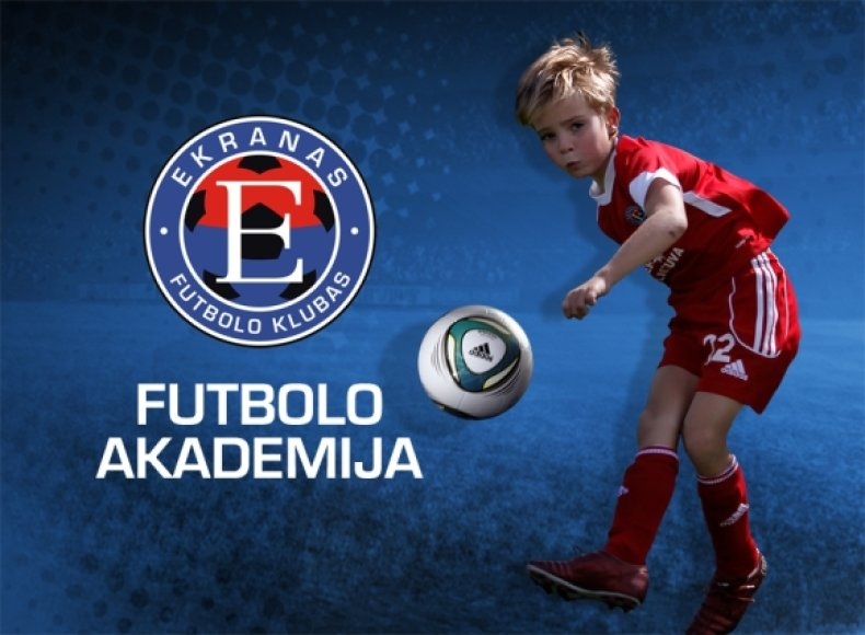 Futbolo akademija
