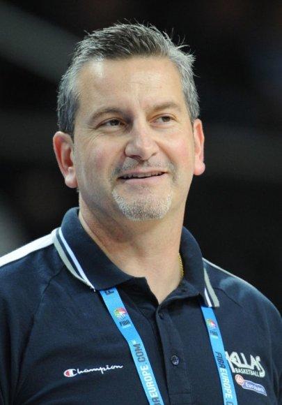 Ilias Zouras