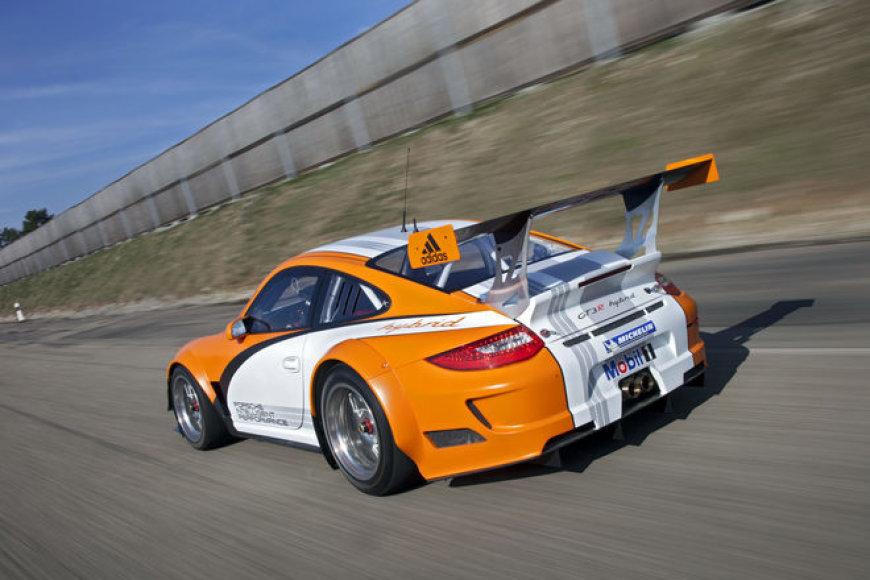 """""""Porsche 911 GT3 R Hybrid"""""""