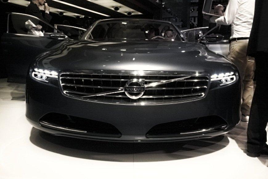 """Volvo Concept You"""