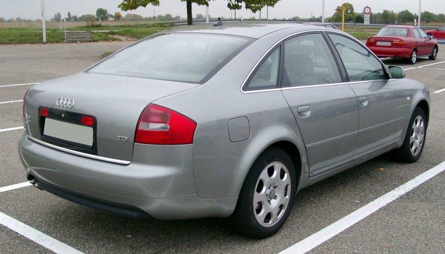 """Audi A6"""