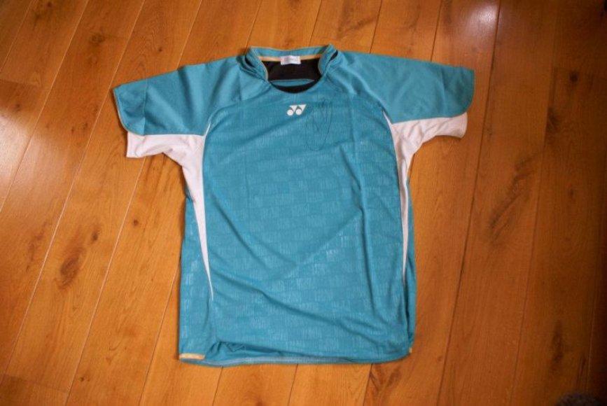Ričardo Berankio marškinėliai